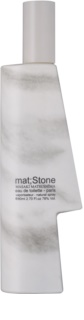 Masaki Matsushima Mat; Stone toaletná voda pre mužov 80 ml