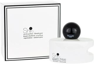 Masaki Matsushima Shiro eau de parfum para mujer 80 ml