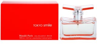 Masaki Matsushima Tokyo Smile Eau de Parfum voor Vrouwen