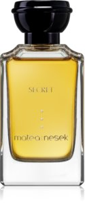 Matea Nesek White Collection Secret Eau de Parfum für Damen 80 ml
