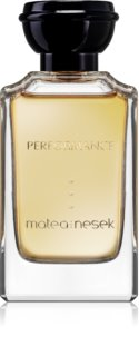 Matea Nesek White Collection Performance eau de parfum pour homme