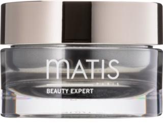MATIS Paris Réponse Premium hydratační a vyhlazující oční krém s výtažky z černého kaviáru