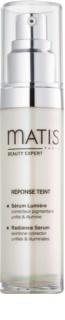 MATIS Paris Réponse Teint ορός προσώπου για λάμψη