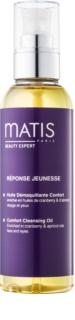 MATIS Paris Réponse Jeunesse olejek do demakijażu do twarzy i okolic oczu