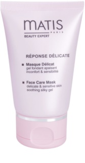 MATIS Paris Réponse Délicate заспокоююча маска для чутливої шкіри