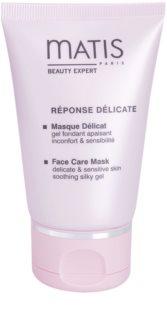 MATIS Paris Réponse Délicate успокояваща маска  за чувствителна кожа на лицето