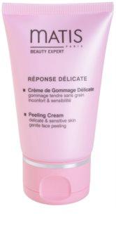 MATIS Paris Réponse Délicate пилинг за чувствителна кожа на лицето