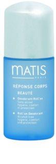 MATIS Paris Réponse Corps Deoroller für alle Oberhauttypen