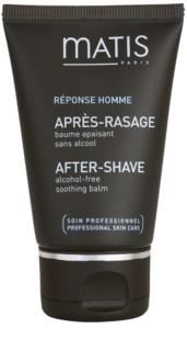 MATIS Paris Réponse Homme βάλσαμο για μετά το ξύρισμα για όλους τους τύπους επιδερμίδας