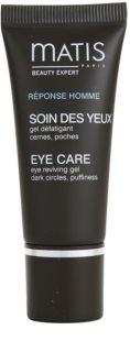 MATIS Paris Réponse Homme żel pod oczy przeciw obrzękom i cieniom