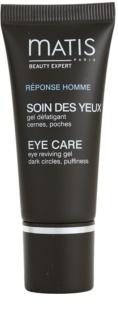 MATIS Paris Réponse Homme гель для шкіри навколо очей проти набряків та темних кіл