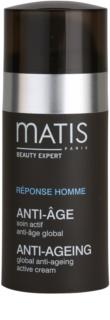 MATIS Paris Réponse Homme денний та нічний крем проти зморшок
