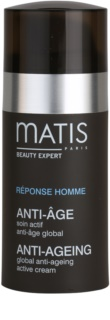MATIS Paris Réponse Homme дневен и нощен крем против бръчки