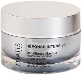 MATIS Paris Réponse Intensive maska za posvetlitev za učvrstitev obraza
