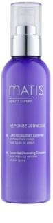 MATIS Paris Réponse Jeunesse emulsja oczyszczająca do wszystkich rodzajów skóry