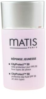 MATIS Paris Réponse Jeunesse ochranný fluid SPF50