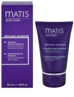 MATIS Paris Réponse Jeunesse Feuchtigkeitsemulsion für alle Hauttypen