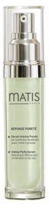 MATIS Paris Réponse Pureté сироватка для комбінованої та жирної шкіри