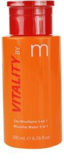 MATIS Paris Vitality by M odličovacia voda 3v1