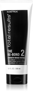 Matrix Total Results The Re-Bond regenerierende Pre-Conditioner-Pflege für schwaches und strapaziertes Haar