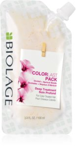 Biolage Essentials ColorLast hloubková maska pro barvené vlasy