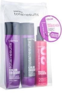 Matrix Total Results Color Obsessed kosmetická sada I.