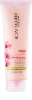 Matrix Biolage Color Last Aqua-Gel Balsem voor gekleurd en behandelt Haar