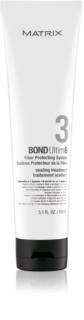 Matrix Bond Ultim8 trattamento per ricostruire la fibra dei capelli