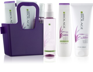 Matrix Biolage Hydra Source Kosmetik-Set  II.