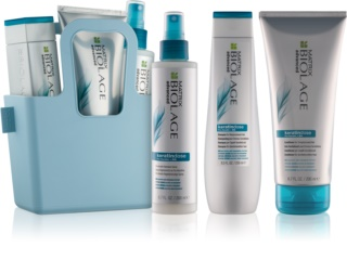Matrix Biolage Advanced Keratindose Kosmetik-Set  I.