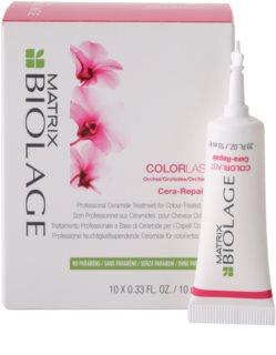 Biolage Essentials ColorLast vlasová kúra pro zářivou barvu vlasů