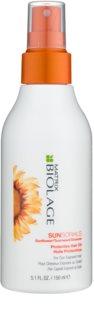 Matrix Biolage Sunsorials óleo protetor para cabelo danificado pelo sol