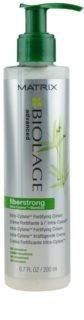 Matrix Biolage Advanced Fiberstrong balsam fara clatire  pentru par sensibil