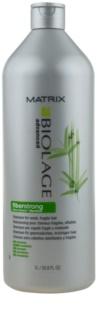 Matrix Biolage Advanced Fiberstrong Shampoo für dünnes, gestresstes Haar