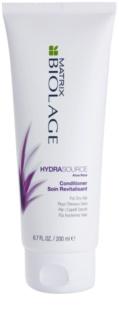 Matrix Biolage Hydra Source kondicionér pre suché vlasy