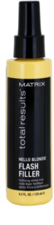 Matrix Total Results Hello Blondie Leave - In Spray For Blonde Hair