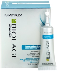 Matrix Biolage Advanced Keratindose Pro - Keratin Treatment For Damaged Hair