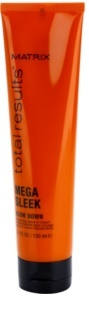 Matrix Total Results Mega Sleek Smoothing Cream For Unruly And Frizzy Hair
