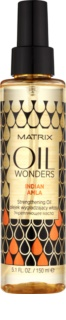 Matrix Oil Wonders aceite revitalizador  para dar brillo y suavidad al cabello