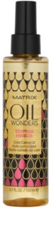Matrix Oil Wonders Skin Care Oil For Color Protection