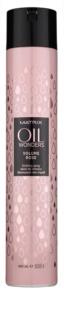 Matrix Oil Wonders Volume Rose lakier do włosów do zwiększenia objętości