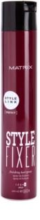 Matrix Style Link Perfect spray fixateur et finition pour cheveux