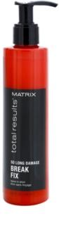 Matrix Total Results So Long Damage spülfreie regenerierende Pflege mit Ceramiden
