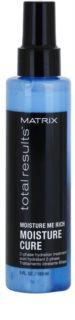 Matrix Total Results Moisture Me Rich spray sans rinçage pour cheveux secs