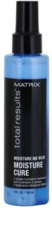 Matrix Total Results Moisture Me Rich abspülfreies Spray für trockenes Haar