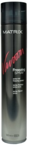 Matrix Vavoom Freezing Spray Extra - Full For Fixation And Shape