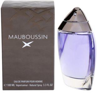 Mauboussin Mauboussin Homme парфюмна вода за мъже 100 мл.