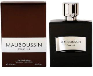 Mauboussin Pour Lui Eau de Parfum for Men 100 ml