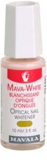 Mavala Mava-White lac de unghii pentru albirea unghilor