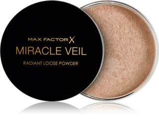 Max Factor Miracle Veil poudre libre illuminatrice